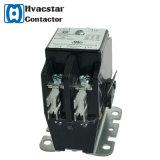 Elektrisches magnetisches heißes Verkauf UL bescheinigte 2 DP-Kontaktgeber P-20A 24V für Abkühlung