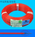 Incendie d'isolation du teflon UL1332 anti et câble de fil ignifuge