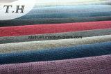 tessuto grigio della mobilia del sofà 480GSM dal fornitore della Cina