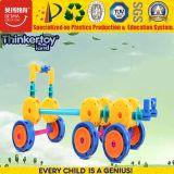 Fornitore educativo di stile del giocattolo, tipo stabilito della particella elementare