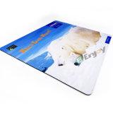 Design personalizado imprimindo um pano suave suave Computador Mouse pad de borracha