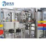 Automático de control PLC de la máquina de llenado de bebidas carbonatadas