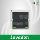 Метр ампера DC аналога цифров измерителя величины тока измерителя величины тока 96*96mm цифров одиночной фазы Lh-Da31