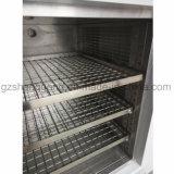 Horno de la prueba de la temperatura de la capa de la incineración del acero inoxidable del calentador eléctrico