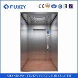 Sitio de la máquina de Fujizy menos y elevaciones del elevador del sitio de la máquina