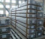 Tubo oco de alumínio 6061 6351 6.063 7075 2024