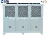 Luft abgekühlter Rolle-Kühler-industrieller Wasser-Kühler