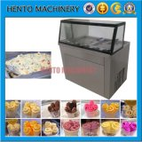 Таиланд перекатываться жареные мороженое машина изготовлена в Китае