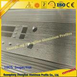 Perfil de alumínio para fazer à máquina do CNC da base do produto de Digitas