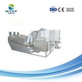 Custos operacionais móveis equipamentos de desidratação de lamas