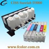 Levendige Inkt voor de Patroon van de Inkt van de Printer van Epson Surelab D3000