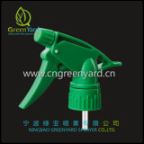 28/410 de cabeça de pulverizador plástica do disparador, pulverizador do disparador