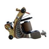 직업적인 완전한 귀영나팔 장비 기관총 7color 잉크