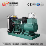 375kVA 300kw Volvo elektrischer Strom-Dieselgenerator mit Stamford Drehstromgenerator