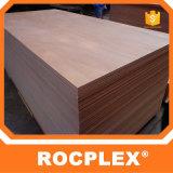 Madera contrachapada de Malasia, madera contrachapada de la construcción, madera contrachapada de 10 pies