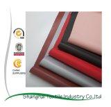 Reforzado de fibra de vidrio recubierto de silicona de dilatación de silicona de Tela Tela de fibra de vidrio.