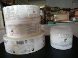 Imprimer des étiquettes d'étanchéité avec de nombreuses tailles et couleurs