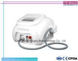 Portable 808nm Épilation Laser Diode avec approbation CE de la machine