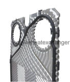 Stainless Steel 316L Gasket Punt Heat Exchangers