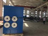 Cartuccia di filtro dell'aria dell'accumulazione di polvere di taglio del laser del plasma di Erhuan