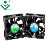Xinyijie 50mm MiniKühlventilator luft-Gebläse hohe Cfm Gleichstrom-12V 5020