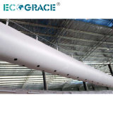 Hvac-Systems-flexibler Gewebe-Luftkanal