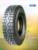 Pneus de Caminhão radial e pneumáticos radiais