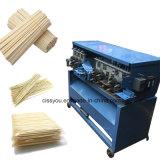 La vente de bois d'usine cure-dents baguettes ENCENS BAMBOU Making Machine