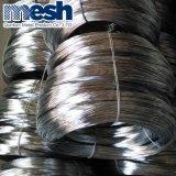 A China de qualidade do fornecedor aprovado de arame de ferro galvanizado electromagnética com preço de fábrica