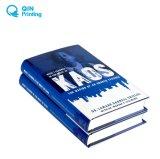 カスタム安いCaseboundの多彩な本の印刷