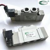 Druckluftventil Sy3120-M5 Valvulas Solenoides des SMC Magnetventil-Sy5120-01
