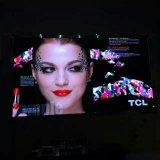 Маленький шаг пиксел полноцветный светодиодный индикатор на панели телевизора на стену видео дисплей со светодиодной подсветкой