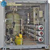 sistema industriale di purificazione di acqua del RO 6000L/H