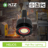 LEIDENE Hoge Baai Op hoge temperatuur Lichte UL die voor Het Ketelruim van de Staalfabriek wordt vermeld