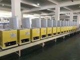 太陽白い単一110L高品質の圧縮機の冷却の箱のフリーザー