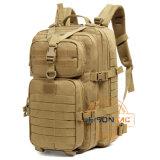 Тактический рюкзак нейлон Саут Мол военных мешок для охоты кемпинг стандарт ISO водонепроницаемый