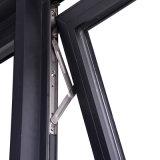 Simple Ventana toldo aluminio personalizado Estilo swing