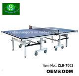 Le sport Le matériel de formation meilleures MDF de ping-pong Tennis de Table Table