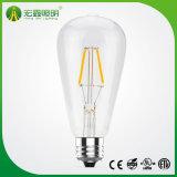 St64 E27 2W/4W/6W/8W Ampoule Lampe LED Edistion