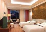 Un style moderne en bois 3D Panneau mural d'onde pour la décoration intérieure