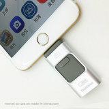 16GB de Aandrijving van de Flits van de Schijf USB van de Aandrijving van de Pen USB2.0 van OTG
