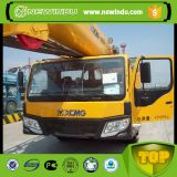 Heißer verkaufenXCMG beweglicher Hochkonjunktur-Kran-Aufbau Qy70K-I 70 Tonnen-Kran-Preis