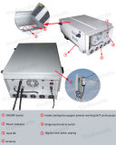 시스템 Uav /Drone 방해기 또는 차단제를 움직이지 않게 하는 신호 방해기 이동 전화 방해기, 600W 고성능 형무소