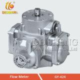 燃料ディスペンサーの液体の流れメートルのためのディーゼル流れメートル