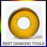 Het Regelen van de diamant & het Afkanten Wielen voor Ceramisch of Tegels