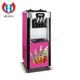 機械を作る熱い販売のアイスクリーム