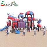 Parque infantil exterior para crianças com menor preço e as crianças de alta qualidade jogo Play Slide