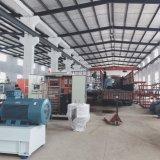 Nouveau design de Jiangsu Ligne d'Extrusion de feuilles en PET/plastique Machine de l'extrudeuse