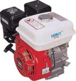 Бензиновый двигатель (HY168F)