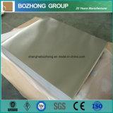 Strato dell'acciaio inossidabile Tp321